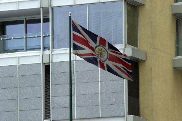 В Иерусалиме может появиться посольство Великобритании.