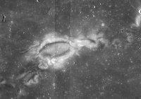 Ученые объяснили таинственные узоры на  Луне