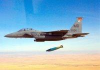 Минобороны: США ударили по Сирии запрещенными фосфорными бомбами