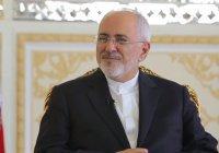 Министр иностранных дел Ирана поздравил евреев с Новым годом