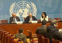 В Женеве проходят переговоры ООН, России, Турции и Ирана по Сирии
