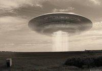 В США камера видеонаблюдения зафиксировала НЛО