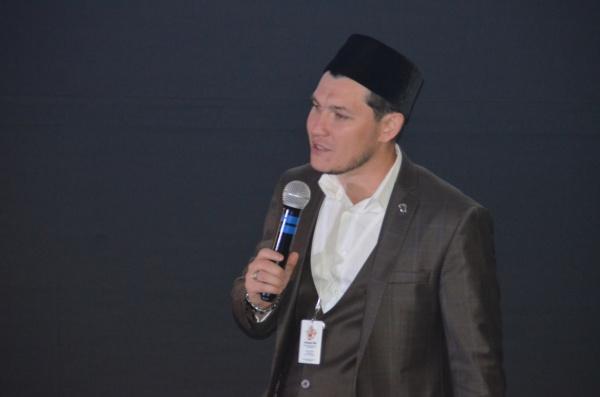 На фестивале мусульманского кино состоялась презентация первого мусульманского телеканала