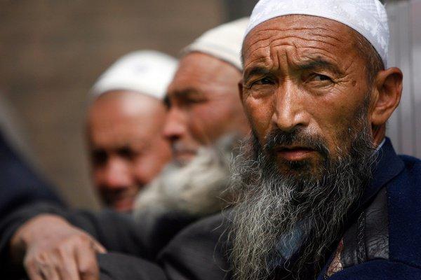 Власти Китая продолжают ущемлять права мусульман.