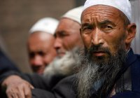 Китай обвинили в нарушении прав человека из-за гонений на мусульман