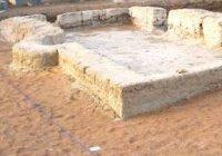 В ОАЭ найдена древнейшая мечеть, построенная более 1000 лет назад (ФОТО)