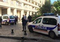 Принцессу Саудовской Аравии ограбили в Париже