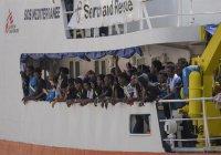 Больше 100 человек утонули возле берегов Ливии