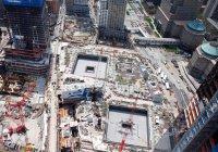 В Нью-Йорке открыли станцию метро, уничтоженную при теракте 11 сентября