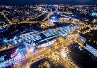 В Минске родителям двухмиллионного горожанина подарят квартиру