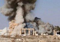Как защитить культурные ценности прошлого от террористов?
