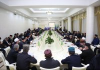 Религиозные лидеры Центральной Азии обсудят борьбу с терроризмом