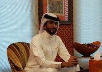 Принц Бахрейна планирует приехать в Россию