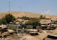 Европа предупредила Израиль о последствиях уничтожение палестинского селения