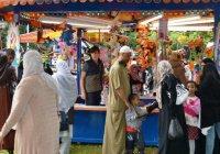 Жители Великобритании познакомятся с исламским искусством