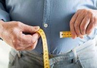 Ученые: Лишний вес отупляет людей