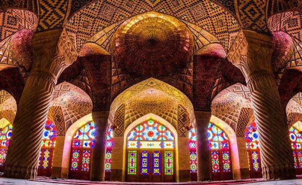 Благоустройство мечети - это благо или исраф?