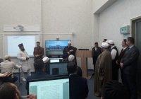 Сирийские богословы побывали в Болгарской исламской академии