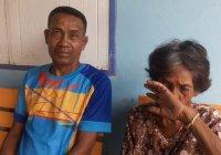 В Таиланде мужчина вернулся через 2 года после своих похорон