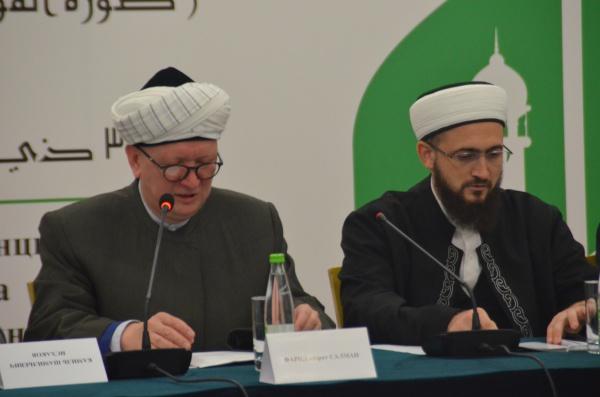 Каким должен быть правоверный мусульманин современности?