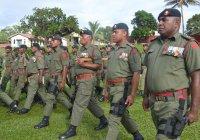 Фиджи вступили в антитеррористическую коалицию США