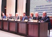 Фарид Мухаметшин провел выездное заседание Совета Ассамблеи народов Татарстана