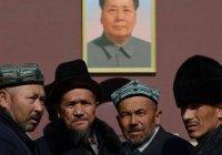 США готовят санкции против Китая за дискриминацию мусульман