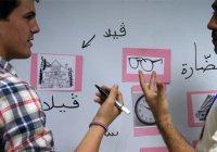 Школьники Франции будут изучать арабский язык
