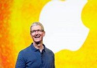 Глава Apple объяснил цену iPhone