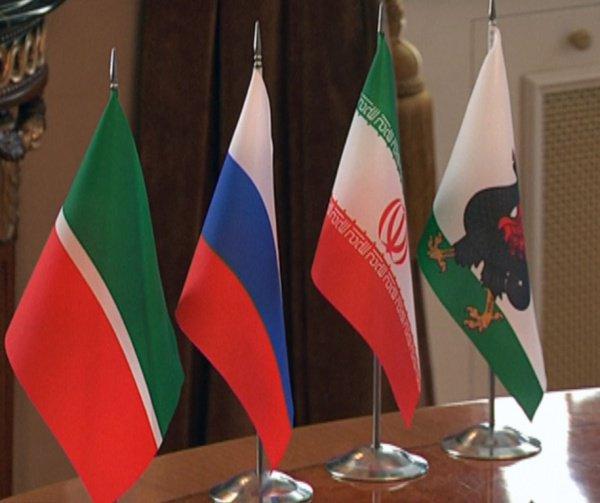Минниханов встретится с делегацией из Ирана.