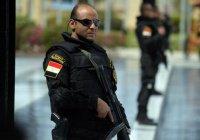 МВД Египта уволило полицейских с бородой
