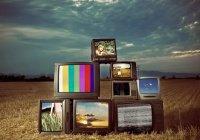 Большая часть россиян перестала доверять телевизору