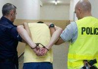 В Чехии задержали сторонника ИГИЛ, готовившего теракт