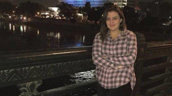 Мона аль-Мазбух приговорена к году условно.