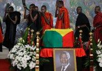 В Гане похоронили экс-генсека ООН Кофи Аннана