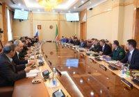 Татарстан и Иран договорились об инвестиционном сотрудничестве
