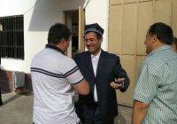 В Узбекистане оправдан имам, по ошибке осужденный на 13 лет «за наркотики»