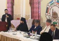 Глава Карачаево-Черкессии поблагодарил муфтия РТ за вклад в укрепление межконфессиональных отношений