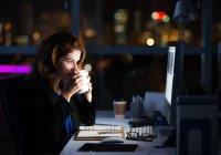 Ученые: Ночная работа опасна для здоровья