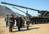 ООН: Северная Корея вооружает воюющие ближневосточные страны