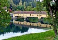 Жителям деревни в Швейцарии начнут раздавать деньги