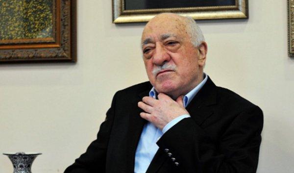 Гюлена объявили главным организатором попытки госпереворота.