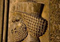 США вернули Ирану бесценный похищенный артефакт эпохи Ахеменидов