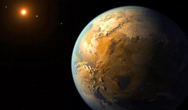 Сходные с Землей условия потребуют некоторой адаптации, но серьезных изменений в жизни будущих колонистов при этом не предвидится