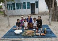 Власти Таджикистана расписали, чем и как питаться жителям республики