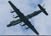 Первые версии крушения российского Ил-20 в Сирии