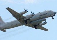 В Сирии нашли место падения и фрагменты тел экипажа Ил-20