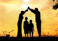 Ученые: дети из религиозных семей – счастливее остальных