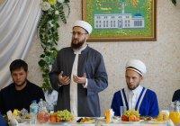 Муфтий: ДУМ РТ - образец в области работы с заключенными для всей России
