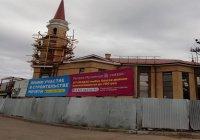 Казанцев просят помочь в строительстве мечети